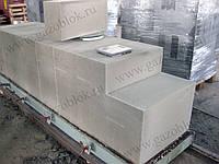 Производство газобетонных блоков. Линия ЛПГ-40