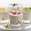 Закваска для греческого йогурта (10шт х 1л)