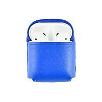 Чехол WIWU iLux Blue для Apple AirPods 1/2