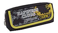 """Пенал прямоугольный мягкий CFS85352 """"Hapiness Clubs"""" Cool For School"""