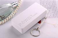 Power Bank внешний аккумулятор 5600mAh