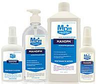 Манорм антисептика для рук