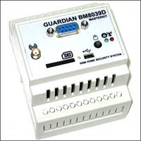BM8039D - GSM интеллектуальное управляющее охранное устройство