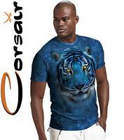 4D популярные футболки Corsair 303 (бездонный океан)