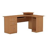 Стол компьютерный СУ 3 АБС, фото 1