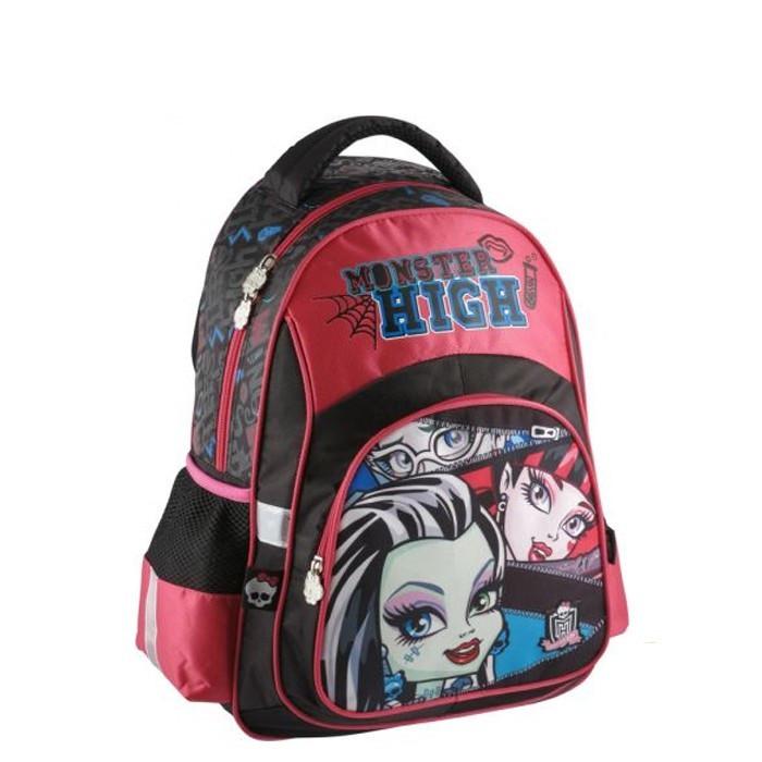 Школьный рюкзак Monster High Kite