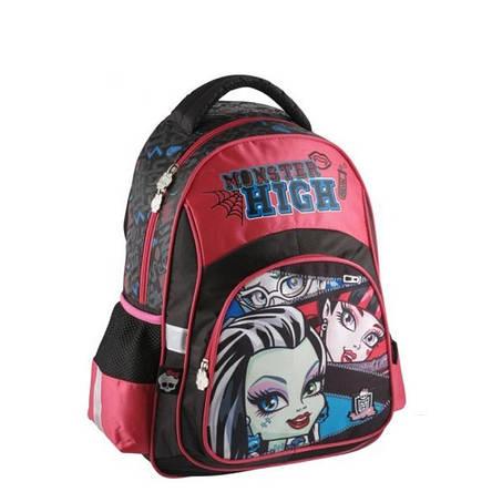Школьный рюкзак Monster High Kite , фото 2