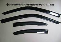 Дефлекторы боковых окон (ветровики) для Ваз 2101-07 задние