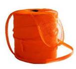 Сетка-рукав / сітка-рукав (для фасовки овочів) ячейка 6х6мм 100м., диаметр до 45см