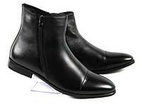 Мужские зимние ботинки ROZOLINI TC 902B-6-A1036M