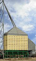 Зерносушилка шахтная ЗСА-30
