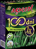 Добрива для газону (100 днів)