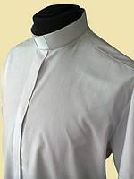 Сорочка для священників на корткий рукав