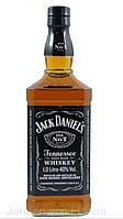 Jack daniels black label 1 litre