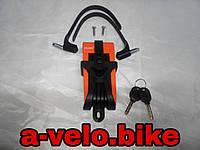 Велозамок, фото 1
