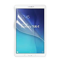 Защитная пленка для Samsung Galaxy Tab E 9.6 T560 T561 глянцевая