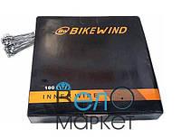 Трос заднего тормоза BIKEWIND 1900 мм для горных, мтб и т.д. велосипедов