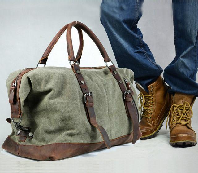 Залог комфортного переезда - правильно выбранная дорожная сумка.