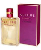 Allure Sensuelle Chanel   (Алюр Сенсуэль  Шанель)  100мл