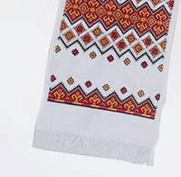 Символика украинской вышивки: семантика символов и цветов