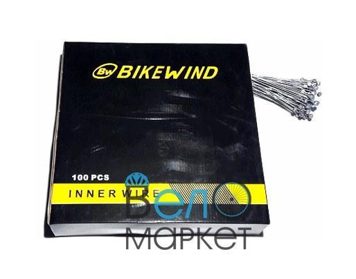 Трос переднего тормоза BIKEWIND 900 мм для горных, мтб и т.д. велосипедов