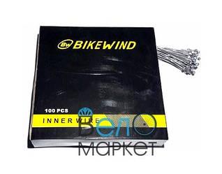 Трос переднього гальма BIKEWIND 900 мм для гірських, мтб і т. д. велосипедів