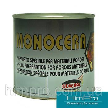 MONOCERA NEUTRA 0.5L General бесцветный, густой воск