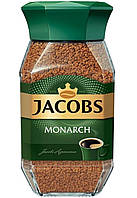 Кофе растворимый Jacobs Monarch 190 гр