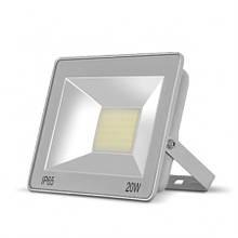 Прожектор светодиодный TITANUM 20W 6000K TLF206 220V (23980)