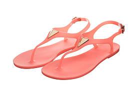 Жіночі босоніжки Pretty 38 Pink
