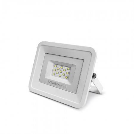Прожектор светодиодный VIDEX 10W 5000K 220V (24248), фото 2