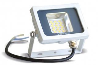 Прожектор светодиодный VIDEX PREMIUM 10W 5000K 220V White (23575)