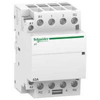 Модульный контактор Schneider Electric Acti9 63A 2НO+2НЗ 230V A9C20868