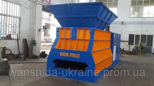 контейнерные ножницы для металлолома Q43W-4000