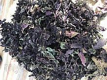 Базилік (ռեհան) натуральний вірменський сушений в вагу 0.5 кг