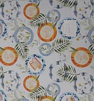 Скатертная ткань с тефлоновым покрытием, фото 1