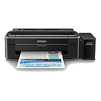 Принтер Epson L310 Фабрика печати, 4 цветная (C11CE57401)
