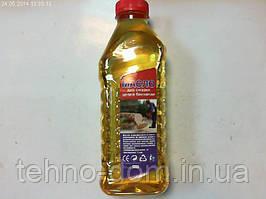 Масло для смазки цепей и шин ( 1.9 лтр)