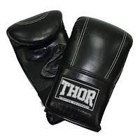 Thor 605 (Pu) Blk, Черный, M, L, XL