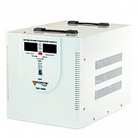 Стабилизатор напряжения FORTE TDR-10000VА (релейный)