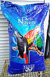 DELI NATURE Корм для крупных попугаев + арахис (BEYERS BELGIUM)15кг, фото 7