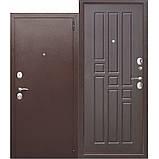 Дверь входная Таримус Стандарт Гарда, фото 2
