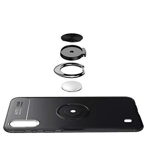 Ударопрочный чехол (Transformer Ring) под магнитный держатель для Xiaomi Redmi 7a