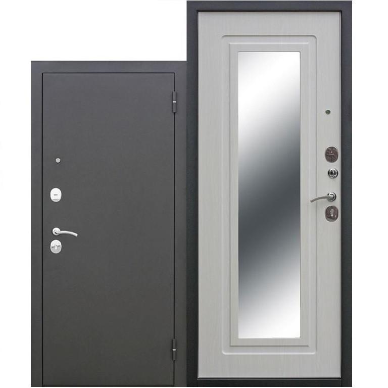 Дверь входная Таримус Стандарт Царское зеркало Муар