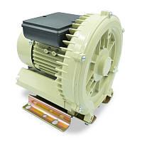 SunSun HG-120C (350 л/м) вихревой компрессор / аэратор для пруда, септика, водоема, озера, УЗВ
