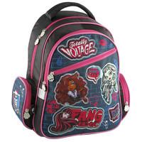 Рюкзак для дівчинки Monster High KITE