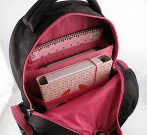 Рюкзак для дівчинки Monster High KITE, фото 3