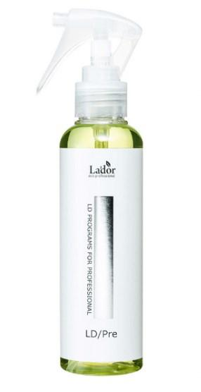 LA'DOR Спрей для восстановления волос 150 мл LD Programs/Pre (SPECIAL HAIR CLINIC SYSTEMS)