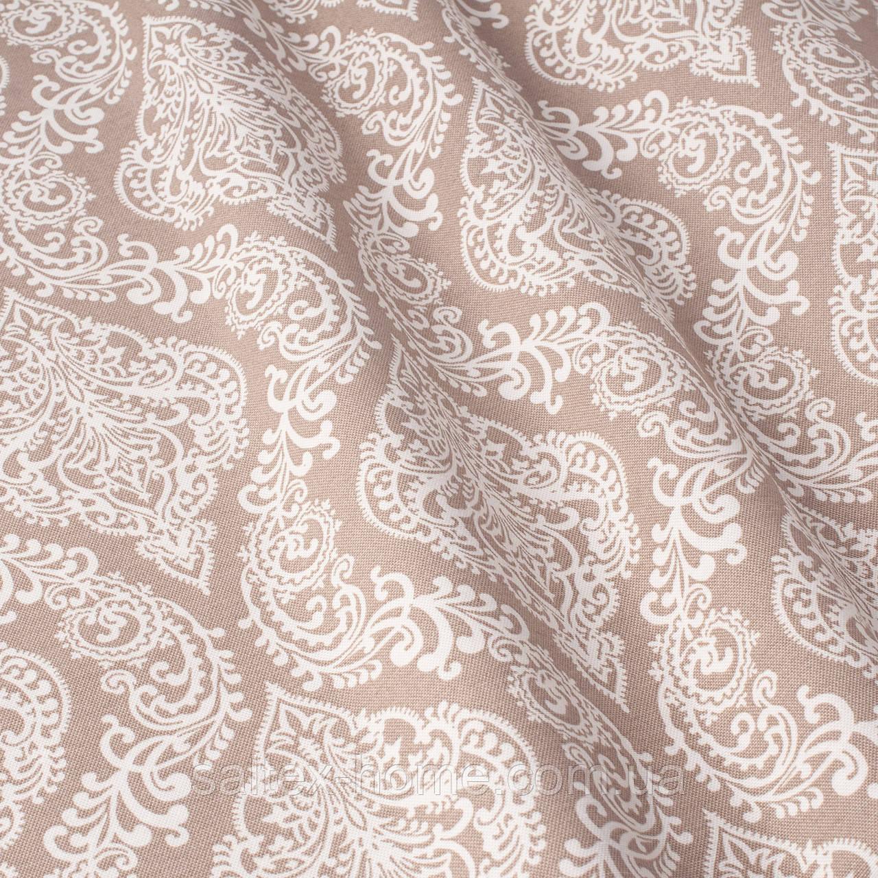 Декоративная ткань с пропиткой от загрязнений с шириной 180 см