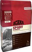 Acana (Акана) Sport Agility Сухой корм для активных собак 11,4 кг